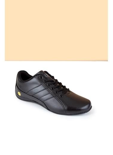 Pierre Cardin Erkek   Ayakkabı 1350 Siyah